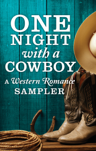 One Night with a Cowboy Sampler